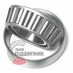 30307JR [Koyo] Tapered roller bearing