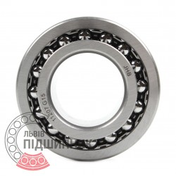 11207G-15 [JHB] Self-aligning ball bearing