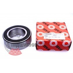3210-BD-2HRS-TVH-C3 [FAG] Angular contact ball bearing