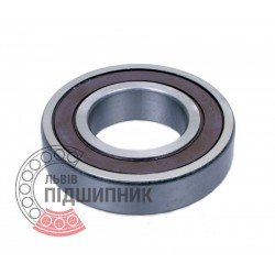 6208 2RS [CX] Deep groove sealed ball bearing