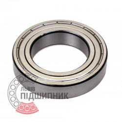 6009-2Z [NSK] Deep groove sealed ball bearing