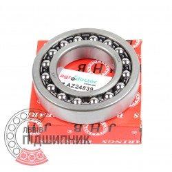 1209K/J30 [JHB] Self-aligning ball bearing