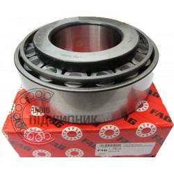 32316-A [FAG] Tapered roller bearing