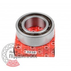 3210 [JHB] Angular contact ball bearing