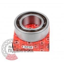 3210 [JHB] Double row angular contact ball bearing