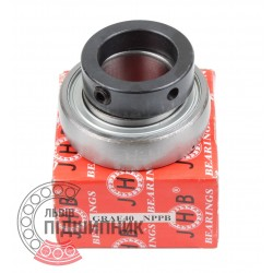 GRAE40NPPB [JHB] Insert ball bearing