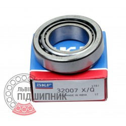 32007X [SKF] Tapered roller bearing