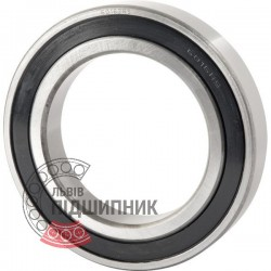 6016 2RS [SKF] Deep groove ball bearing