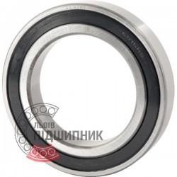 6016-2RS1 [SKF] Deep groove sealed ball bearing