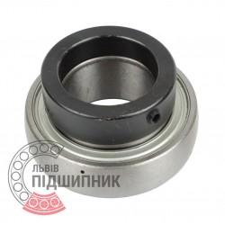 GRAE45NPPB [JHB] Radial insert ball bearing