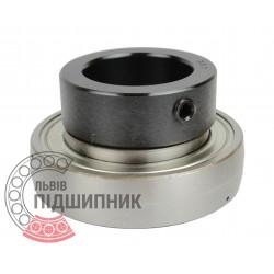 GRAE35NPPB | ES207 [SNR] Radial insert ball bearing