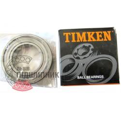 70-80213   6213-2Z/C3 [Timken] Подшипник шариковый закрытый