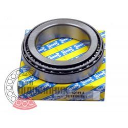 2007113 | 32013A [SNR] Конічний роликовий підшипник