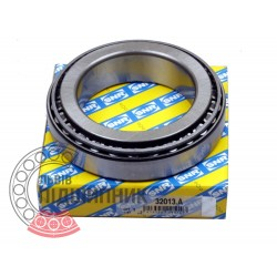 32013 XQ [SNR] Tapered roller bearing