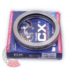 8117 | 51117 [CX] Опорний кульковий підшипник