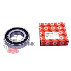 Single Row 10x30x9 mm SKF 7200 BEP Angular Contact Ball Bearings