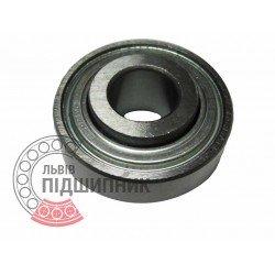 204 RY2 [PFI] Radial insert ball bearing