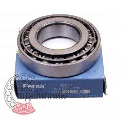 30208F [Fersa] Tapered roller bearing