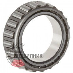 LM11949/LM11910 [Fersa] Tapered roller bearing