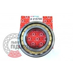 20212K C3 [JHB] Barrel roller bearing