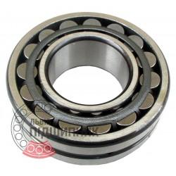 22207-E1-XL [FAG Schaeffler] Spherical roller bearing