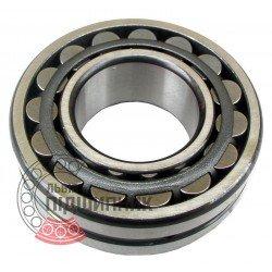 22207-E1-C3 [FAG Schaeffler] Spherical roller bearing