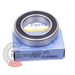 180109 (6009 2RS) [Fersa] Підшипник кульковий
