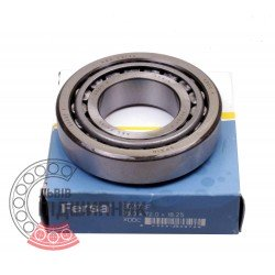 30207F [Fersa] Tapered roller bearing