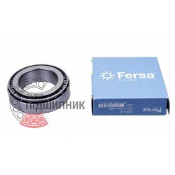 32009 XF [Fersa] Tapered roller bearing