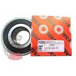 3308-BD-XL-2HRS-TVH-C3 [FAG Schaeffler] Double row angular contact ball bearing