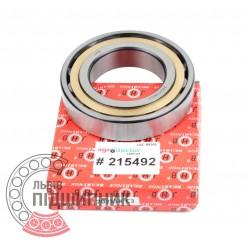 20211KC3 [JHB] Barrel roller bearing
