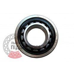 NJ2207-E-TVP2 [FAG] Cylindrical roller bearing