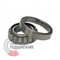 LM11949/10 [SNR] Imperial tapered roller bearing