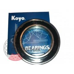 180202 (6202-2RS C3) [Koyo] Підшипник кульковий