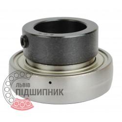 GRAE30NPPB | ES206 [SNR] Radial insert ball bearing, hexagonal bore
