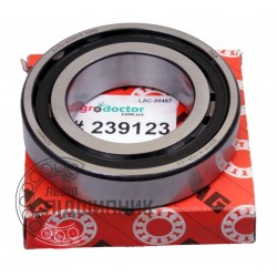 20210-K-C3 [FAG] Barrel roller bearing