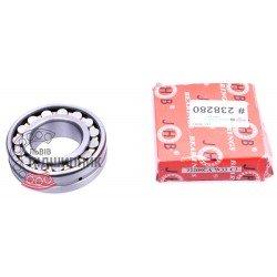 53508   22208CA W33 C3 [JHB] Сферичний роликовий підшипник