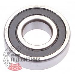 6204-2RSR [Kinex] Deep groove sealed ball bearing