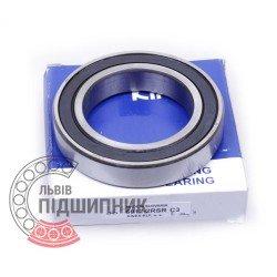 6012-2RSRC3 [Kinex] Deep groove sealed ball bearing