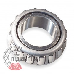 4T-LM48548/LM48510 [NTN] Tapered roller bearing
