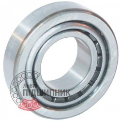 30211-A [FAG] Tapered roller bearing