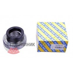 GRAE40NPPB | ES208 [SNR] Radial insert ball bearing, hexagonal bore