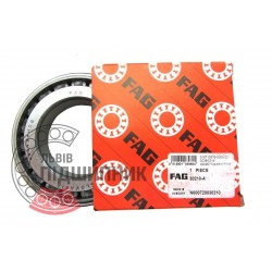 30210 [FAG] Tapered roller bearing