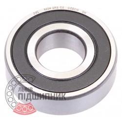 6204-2RSRC3 [Kinex] Deep groove sealed ball bearing