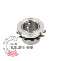 Bearing adapter sleeve H206 [JHB]