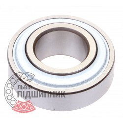 206-KRR [INA] Insert ball bearing