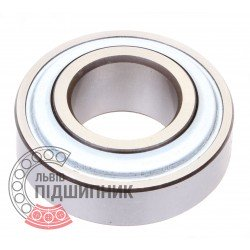 206-KRR | 206-XL-KRR [INA Schaeffler] Radial insert ball bearing, hexagonal bore