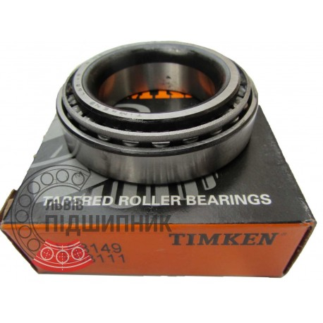 L68149/L68111 [Timken] Tapered roller bearing