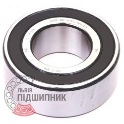 3208-BD-XL-2HRS-TVH-C3 [FAG Schaeffler] Double row angular contact ball bearing