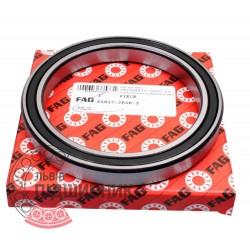61817-2RS [FAG] Deep groove ball bearing